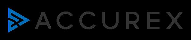 Accurex logo